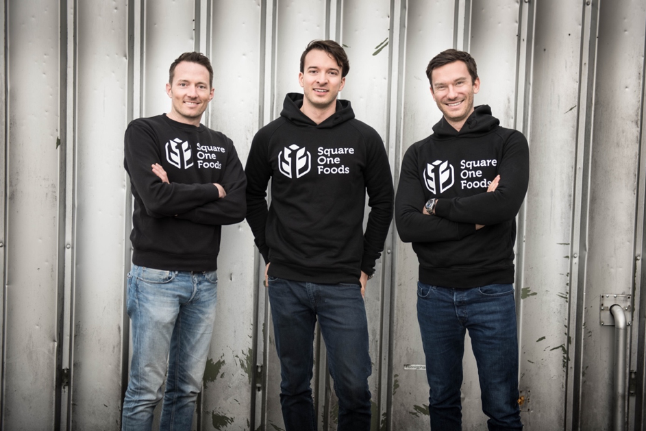 Investoren für Food Startups Square One Foods