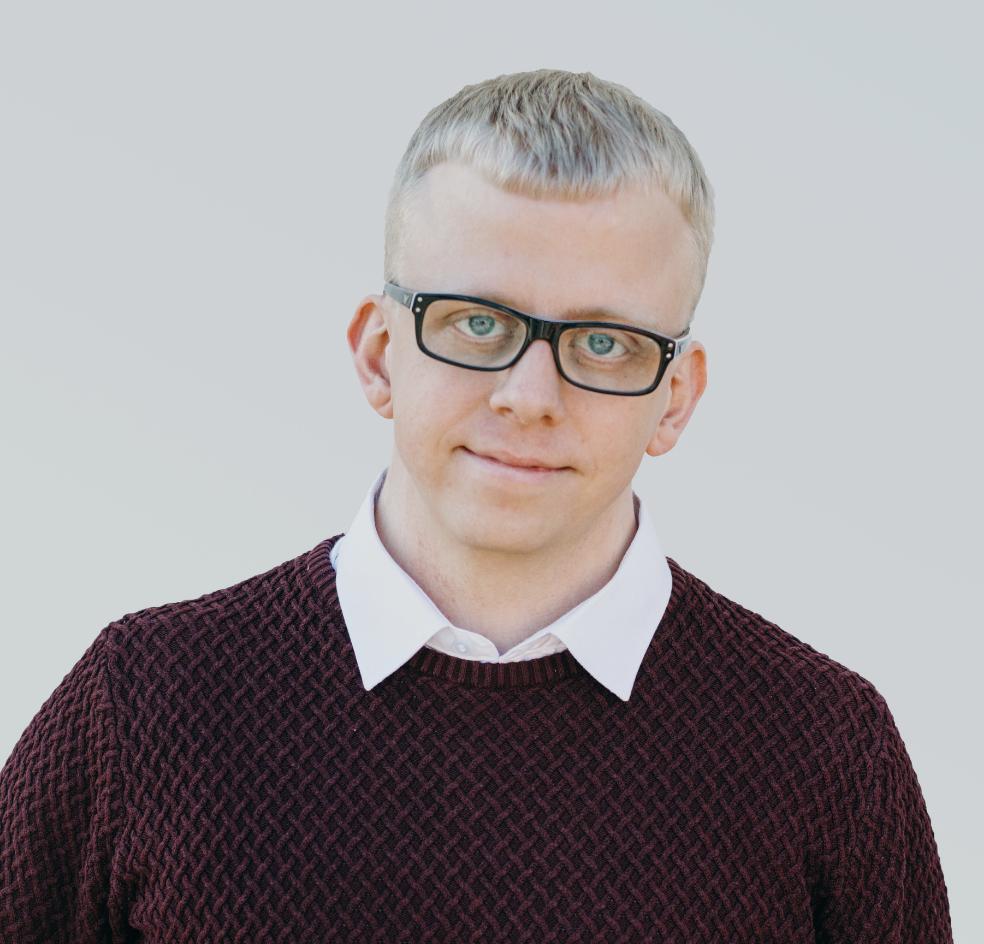 Christian Dieckmann ist nicht nur Experte für Lohnproduzenten (Foto: NUSO)