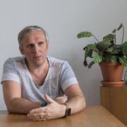Veganz-Gründer Jan Bredack