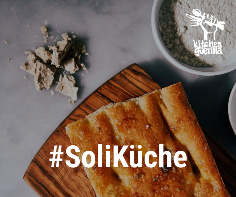 #SoliKüche