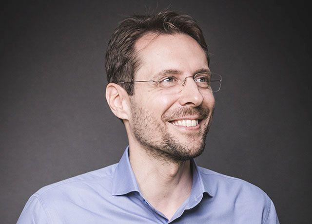Florian Kandler, Initiator des Food & Beverage Innovators Online Summit (Foto: Christoph Steinbauer)