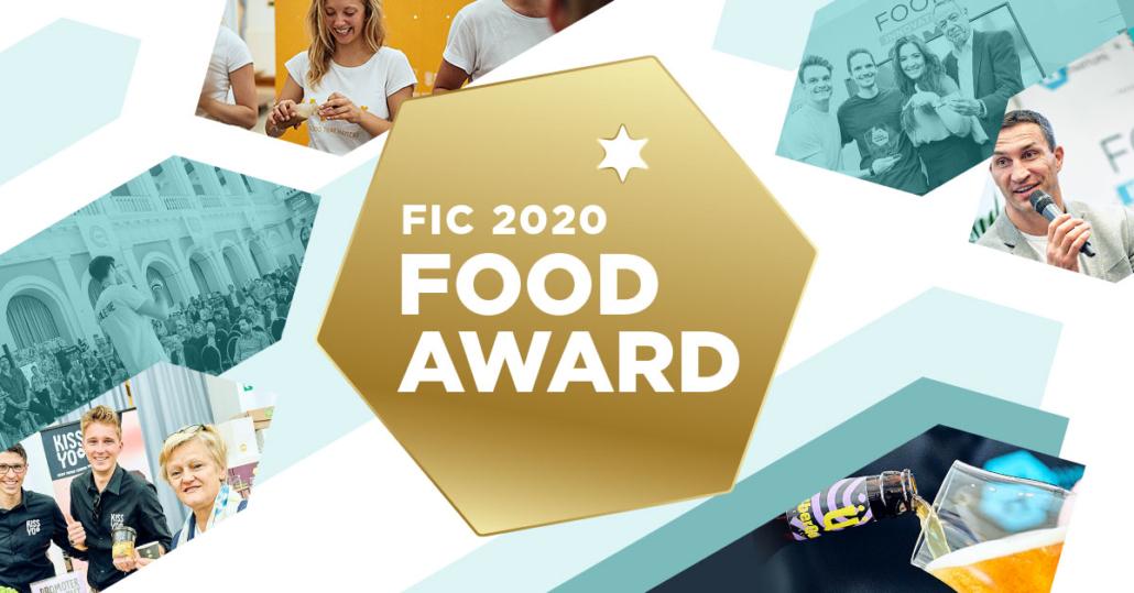 Der FIC FOOD AWARD beim Food Innovation Camp