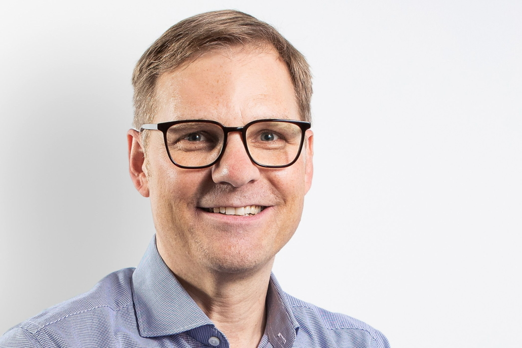Lutz Haufe, Gründer von KISSYO