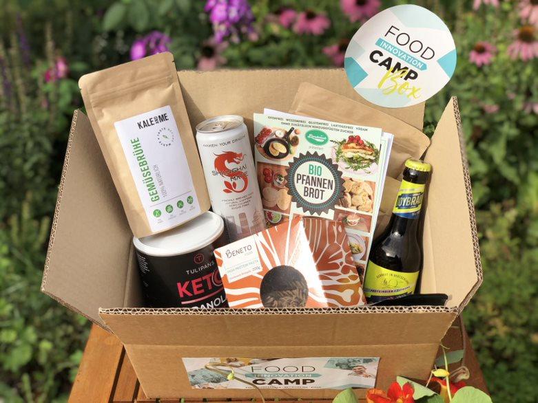 FIC Food Box