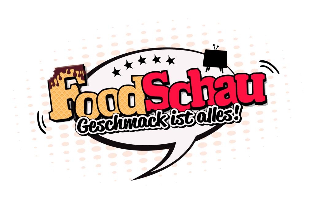 Logo der Foodschau