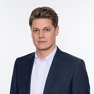 Tobias Riedl, Senior Investment Associate beim SevenAccelerator